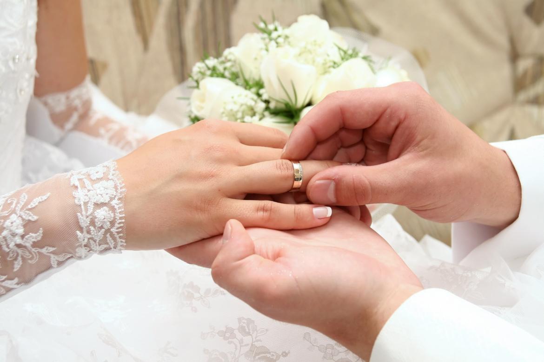 Laulību gredzeni – uz mūžu