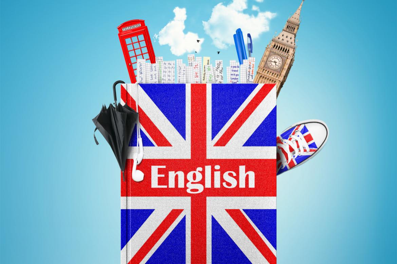 Kāpēc apgūt angļu valodu tiešsaistē?